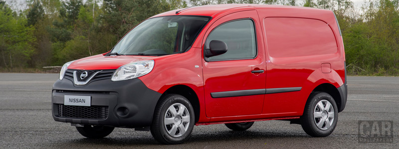 Cars wallpapers Nissan NV250 L1 Van - 2019 - Car wallpapers