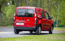 Cars wallpapers Nissan NV250 L1 Van - 2019