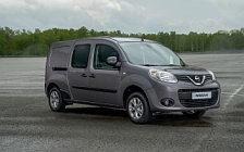 Cars wallpapers Nissan NV250 L2 Van - 2019