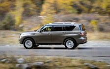 Cars wallpapers Nissan-Patrol-RU-spec-2014