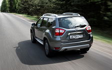 Cars wallpapers Nissan-Terrano-RU-spec-2014