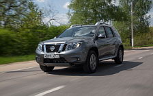 Cars wallpapers Nissan-Terrano-RU-spec-2016