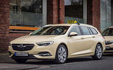 Cars wallpapers Opel Insignia Sports Tourer Taxi - 2017