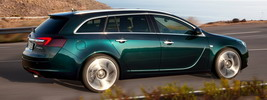 Opel Insignia Sports Tourer - 2013
