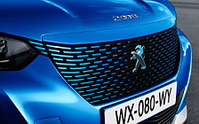 Cars wallpapers Peugeot e-2008 GT - 2019