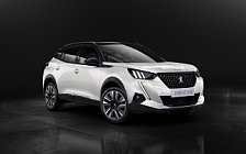 Cars wallpapers Peugeot 2008 GT Line - 2019