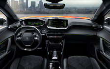 Cars wallpapers Peugeot 2008 GT - 2019