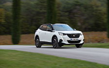 Cars wallpapers Peugeot 2008 GT Line - 2020