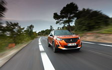 Cars wallpapers Peugeot 2008 GT - 2020
