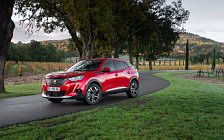 Cars wallpapers Peugeot 2008 - 2020