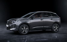 Cars wallpapers Peugeot 3008 GT - 2020