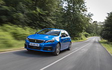 Cars wallpapers Peugeot 308 GT - 2020