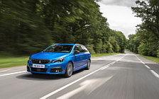 Cars wallpapers Peugeot 308 SW GT - 2020