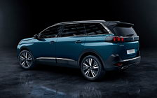 Cars wallpapers Peugeot 5008 GT - 2020