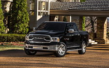 Cars wallpapers Ram 1500 Laramie Limited Crew Cab - 2015