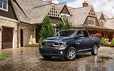 Cars wallpapers Ram 1500 Limited Tungsten Edition Crew Cab - 2017