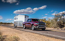 Cars wallpapers Ram 1500 Laramie Crew Cab - 2018