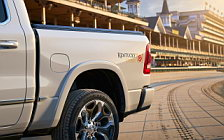 Cars wallpapers Ram 1500 Limited Kentucky Derby Crew Cab - 2018