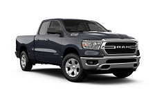 Cars wallpapers Ram 1500 Lone Star Quad Cab - 2018