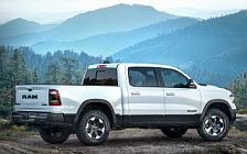 Cars wallpapers Ram 1500 Rebel 12 Crew Cab - 2018