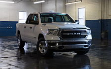 Cars wallpapers Ram 1500 Tradesman Crew Cab Chrome Appearance Package - 2018