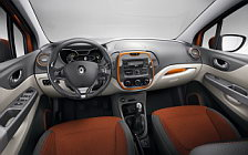 Cars wallpapers Renault Captur - 2013