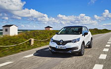 Cars wallpapers Renault Captur Initiale Paris - 2017