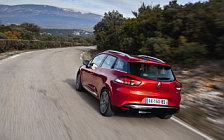 Cars wallpapers Renault Clio Estate - 2013