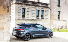 Cars wallpapers Renault Clio Estate - 2016