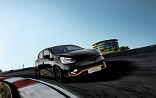 Cars wallpapers Renault Clio R.S. 18 - 2018