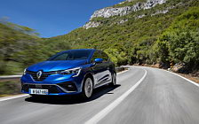 Cars wallpapers Renault Clio R.S. Line - 2019