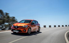Cars wallpapers Renault Clio - 2019