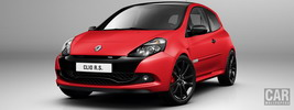 Renault Clio RS Angel & Demon - 2011