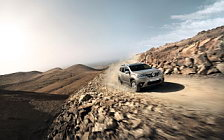 Cars wallpapers Renault Duster - 2017