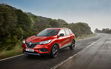 Cars wallpapers Renault Kadjar Black Edition - 2018