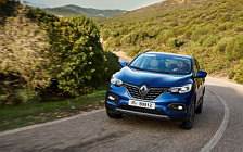 Cars wallpapers Renault Kadjar - 2018