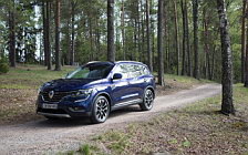 Cars wallpapers Renault Koleos - 2017