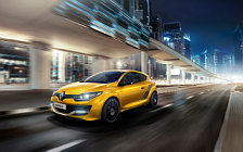 Cars wallpapers Renault Megane R.S. 275 Trophy - 2014