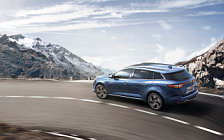 Cars wallpapers Renault Megane Estate GT - 2016