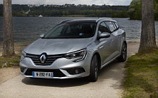 Cars wallpapers Renault Megane Estate - 2016
