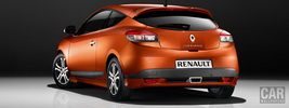 Renault Megane Coupe Sport Kit - 2008