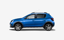 Cars wallpapers Renault Sandero Stepway - 2018