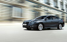 Cars wallpapers Renault Talisman - 2012
