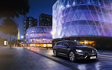 Cars wallpapers Renault Talisman Estate Initiale Paris - 2016