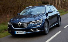 Cars wallpapers Renault Talisman Estate - 2016