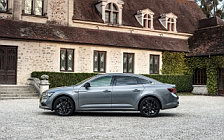 Cars wallpapers Renault Talisman S-Edition - 2018