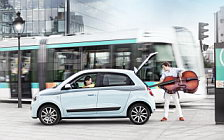 Cars wallpapers Renault Twingo - 2014