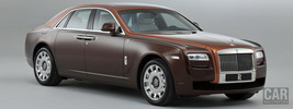 Rolls-Royce Ghost One Thousand and One Nights - 2012
