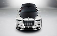 Cars wallpapers Rolls-Royce Phantom - 2017