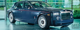 Rolls-Royce Centenary Phantom - 2004